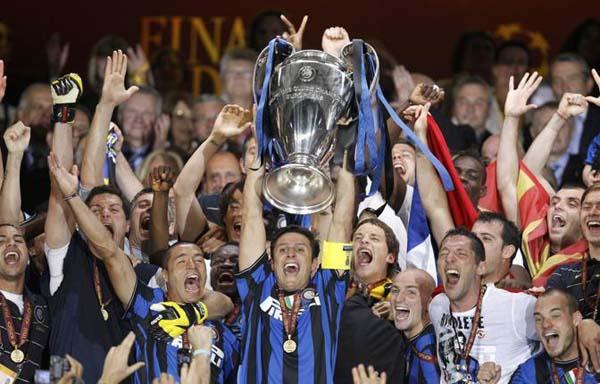 Inter Milan - 2009