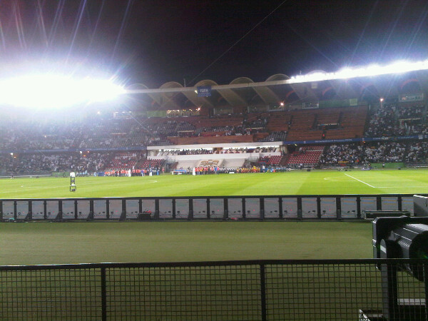 From Inter's Game