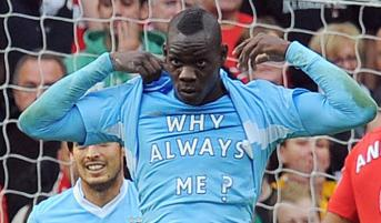 balotelli why always me