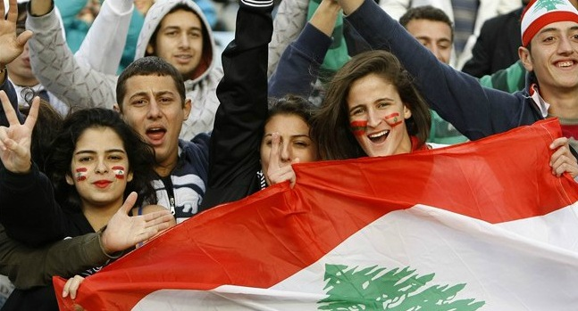 Lebanese Fans