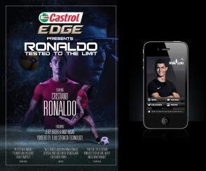 Cristiano Application and Movie