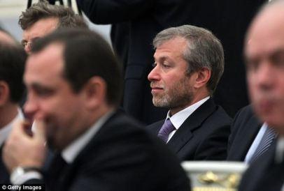 Abramovich - What's Next?