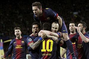 barcelona-vs-milan-2013