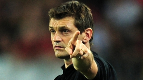 Latest health concerns for Tito Vilanova may urge Rosell and Co. to make a shock move and replace him by Manuel Pellegrini - Seems legit!