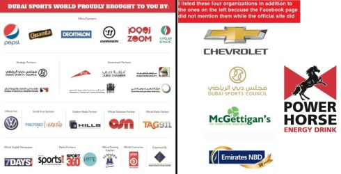 If any of these organizations wanted to make me meet the stars, I will not say no