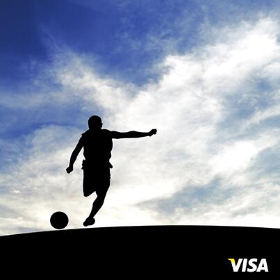 FIFA U-17 World Cup UAE 2013 by VISA Middle East