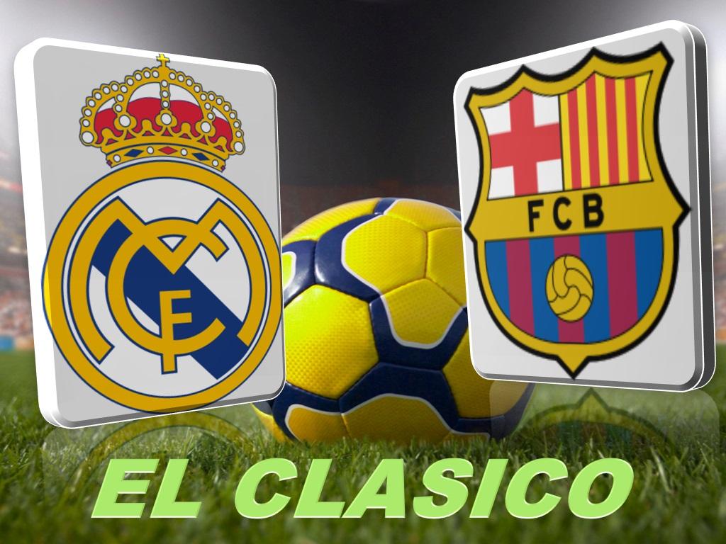 El_Clasico
